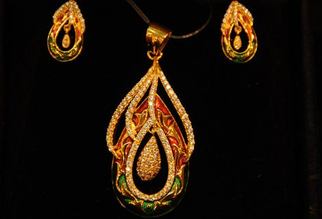 Classic Jewellery Collections