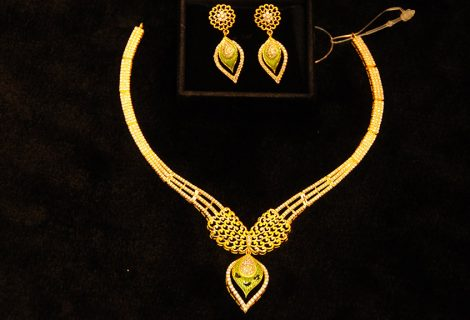 Divine Jewellery Collections